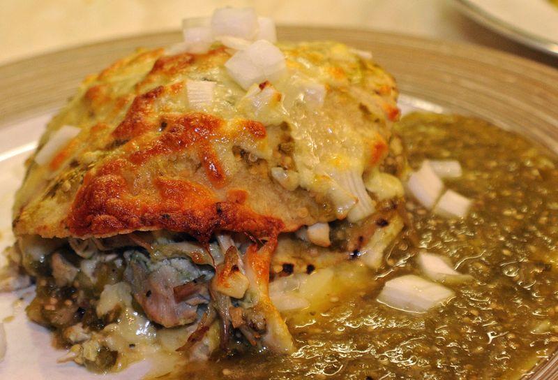 Stacked-green-enchilada